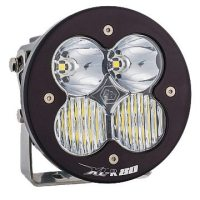 Baja Designs now offers a line of auxiliary LED lighting systems for adventure bikes.