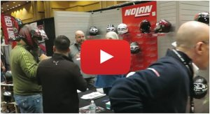 Go to the Powersports Business YouTube channel to watch a video from the show floor of the Tucker Rocky | Biker's Choice Dealer and Brand Expo in Frisco, Texas.