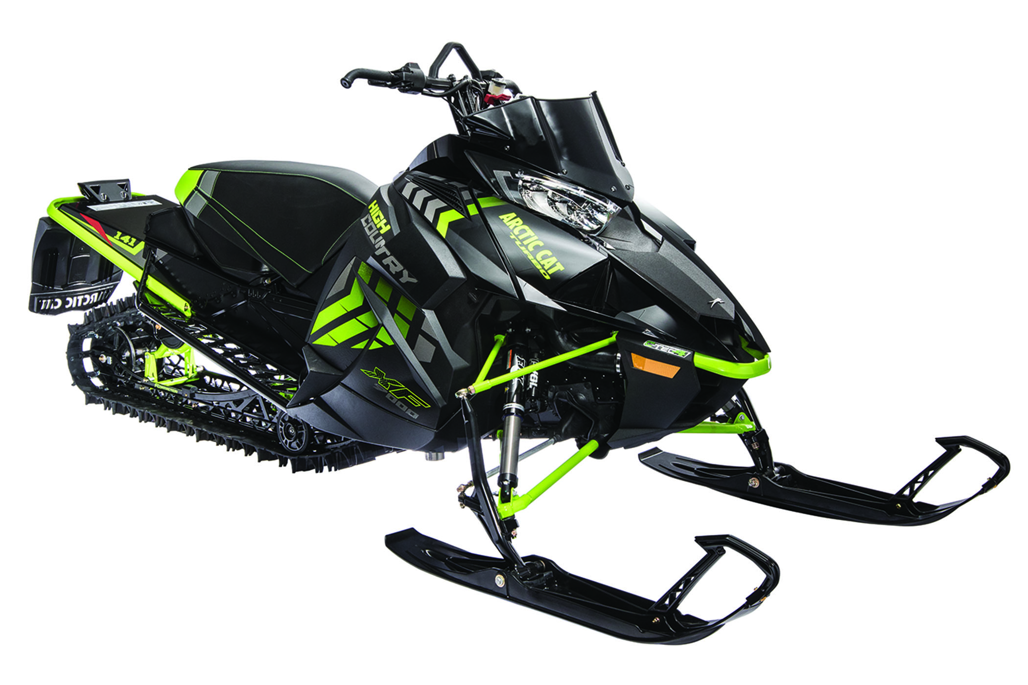 Arctic Cat issues snowmobile recall | Powersports Business