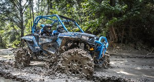 Polaris RZR XP 1000 EPS High Lifter Edition