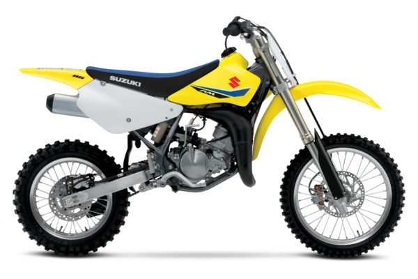 2018 suzuki atv lineup. wonderful atv the 2018 suzuki rm85 continues the tradition of twostroke racing  excellence and itu0027s perfect bike for motocross family racers to suzuki atv lineup c