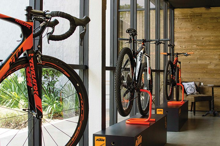 ktm dealers can now go take a bike | powersports business
