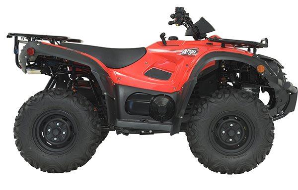 ZRGO Xplorer XR 500