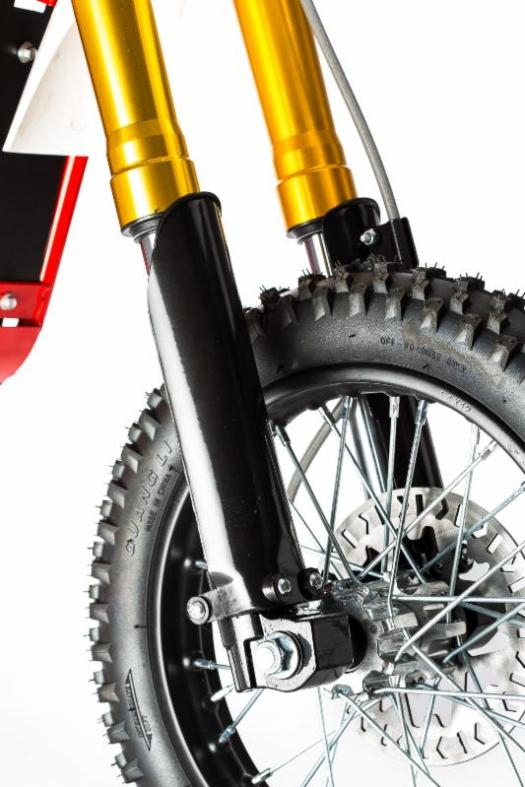 Beta Motorcycles releases Minicross-E first look | Powersports Business