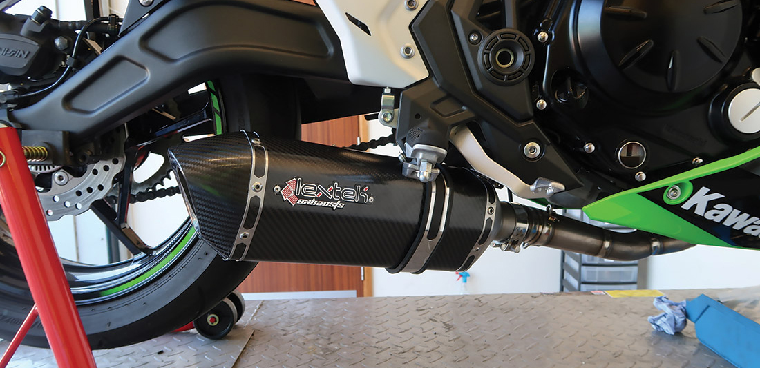 Low Cost Exhaust >> Distributor Adds Exhaust Brand To Lineup Powersports Business
