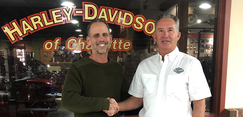 Charlotte Harley Davidson >> After 26 Years Harley Davidson Of Charlotte In North