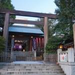 東京大神宮おみくじの順番と種類、ひける時間とは?