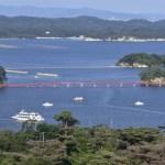 【松島の遊覧船(観光船)オススメコース&時間帯】時刻表、料金、予約、駐車場をチェック!
