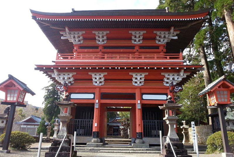 【口コミ】恋愛の運試しなら縁結びのパワースポット「榎原神社」