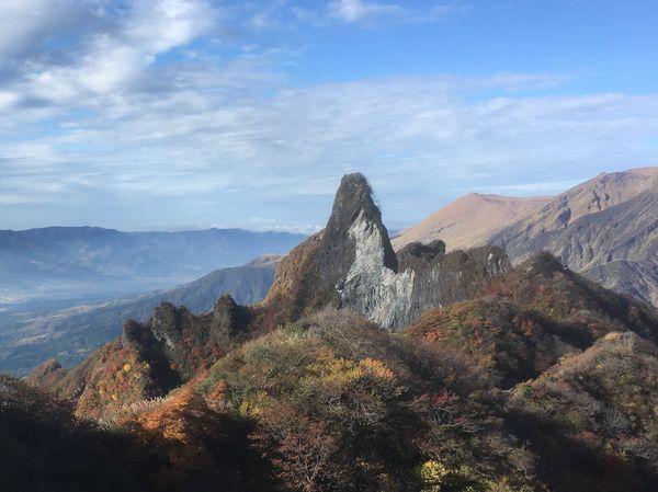 阿蘇根子岳2