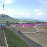 茶臼山高原 - リフト