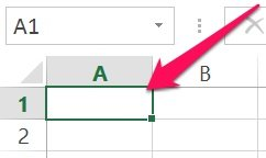Excel Vba Range Object 18 Useful Ways Of Referring To