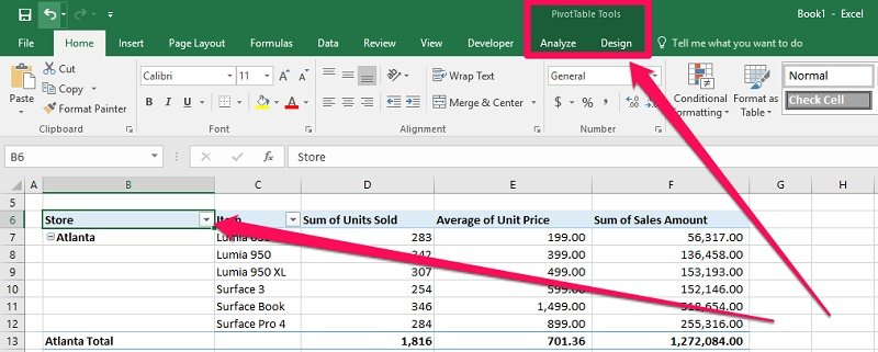 Excel Pivot Table Calculated Fields: Step-By-Step Tutorial