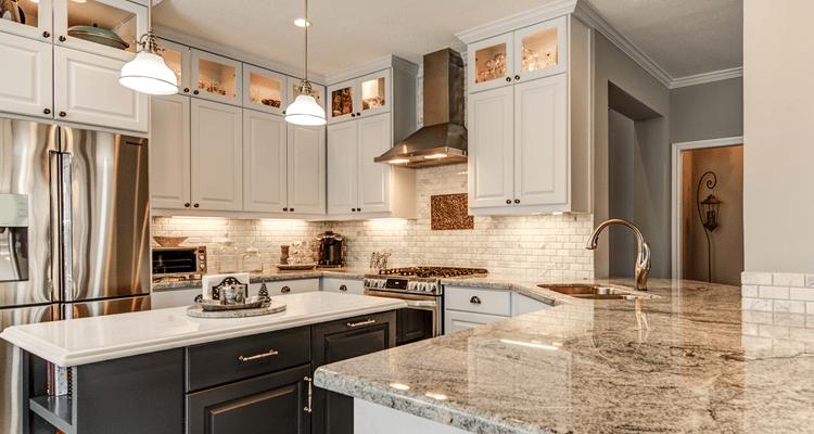 Houston Kitchen Bathroom & Flooring Remodeling Contractor