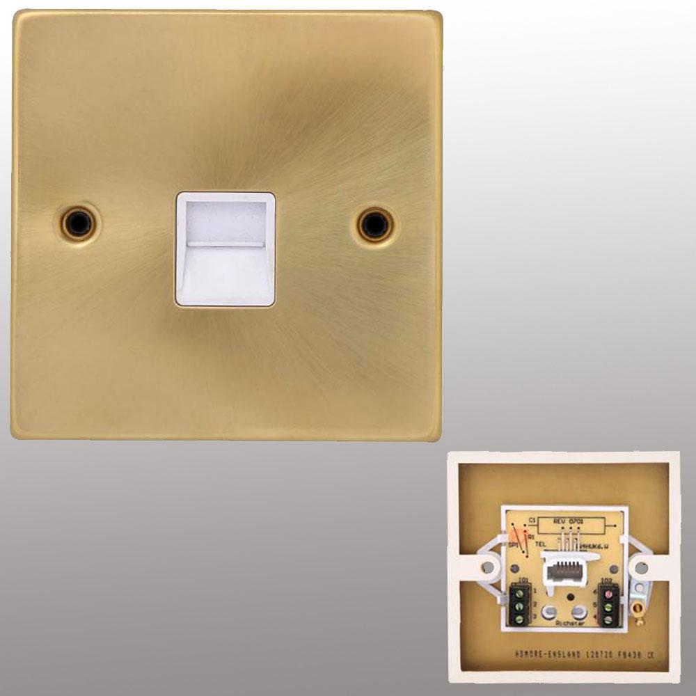 medium resolution of telephone master socket wiring telephone plugs sockets