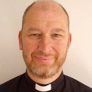 Revd Chris Grasske