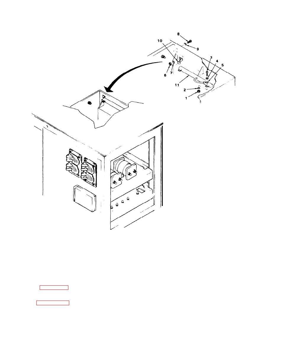 Figure 4-25. Generator DC Load Resistor