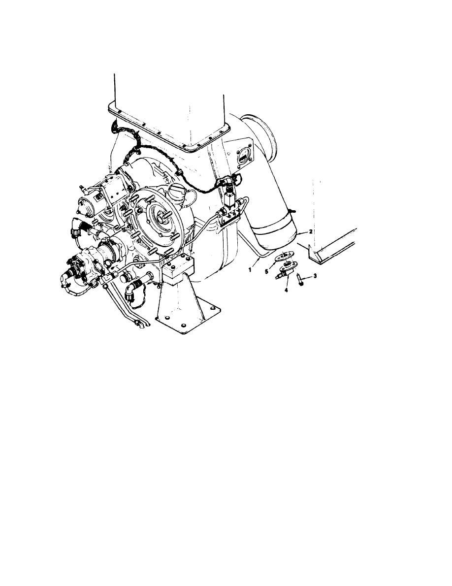 Figure 4-49. Fuel Nozzle