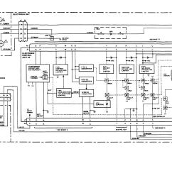 gas turbine engine control system schematic wiring diagram sheet 1 of 2  [ 3818 x 1188 Pixel ]