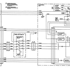 dc power generation and control system schematic wiring diagram [ 3816 x 1188 Pixel ]