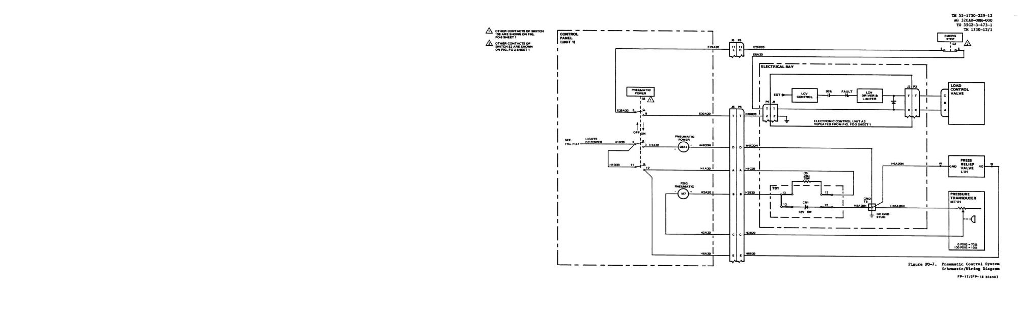 hight resolution of pneumatic control system schematic wiring diagram sheet 1 of 2