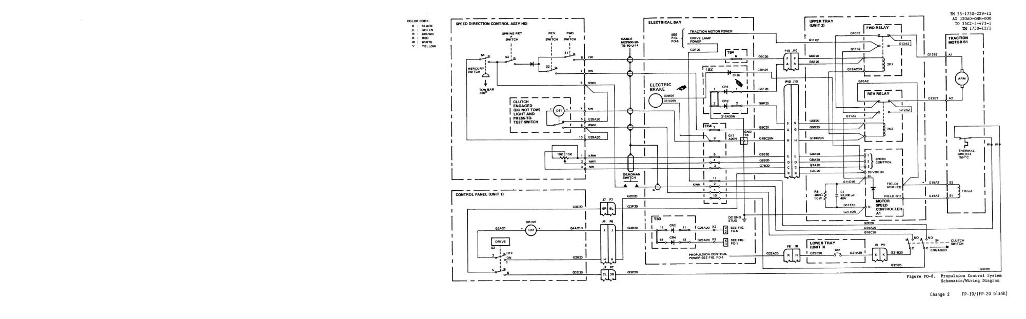 hight resolution of propulsion control system schematic wiring diagram