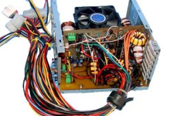 Build A PC Power Supply