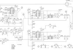 12/220V Converter With Sine Output