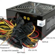 computer power supply repair manual