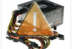 """Power Good Signal"" Function of PC Power Supply"