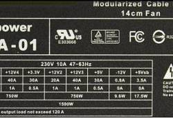 Computer Power Supply Options