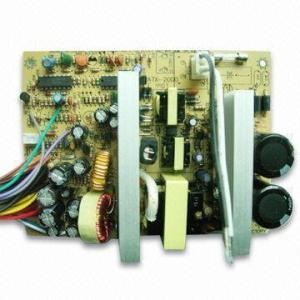 Computer Power Supply Repair - Power Supply Circuits
