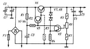 Stabilized-power-supply-+40-V-1.2-A