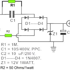 240v To 12v Transformer Wiring Diagram Shield Volcano Labeled Dc Power Supply Without Circuits Powersupply Transformerless