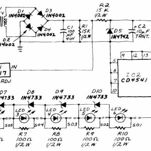 Versatile AA-Cell Battery Charger Circuit Design