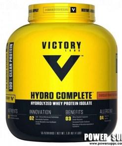 Victory Labs Hydro Complete Mocha 4lb