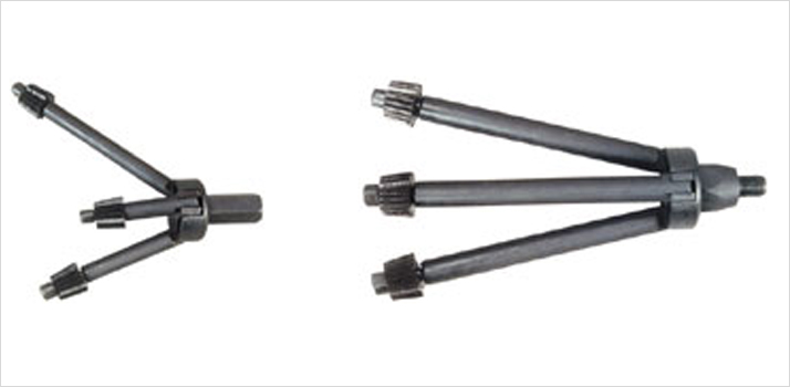 Cleaning Tools, Heat Exchanger Supplier, Heat Cool, Tool