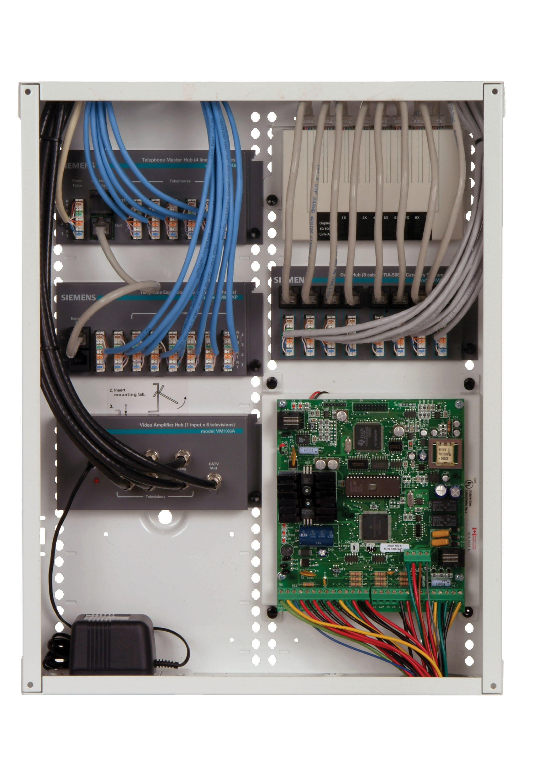 Wiring House Panel
