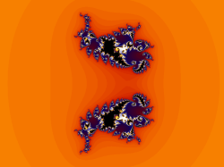 Fractal Art - [tiger render] [pt.24] 071