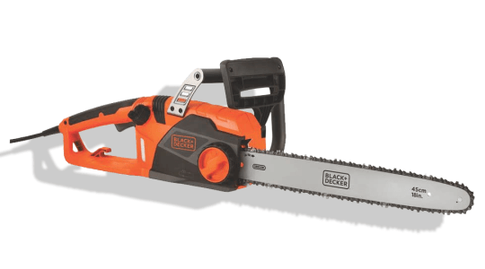 Black+Decker-CS1518-Best=Power-chain-saw