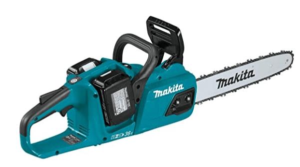 Makita-xcu03Pt-cordless-power-chainsaw