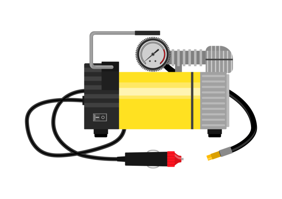 Best Portable Air Compressor Reviews