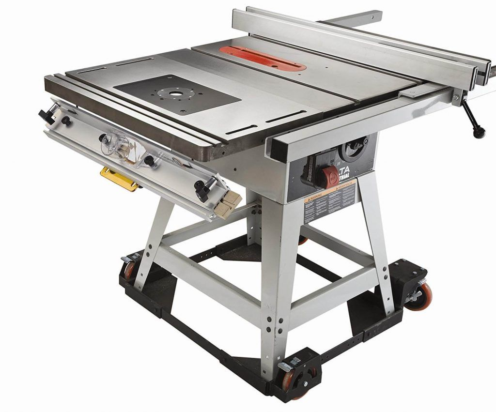 Bench Dog Tools 40-102 Pro Max Cast Iron Router Table