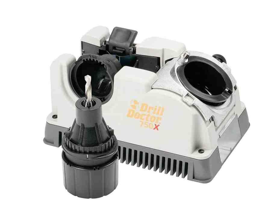 Drill Doctor Drill -Bit Sharpener 750X