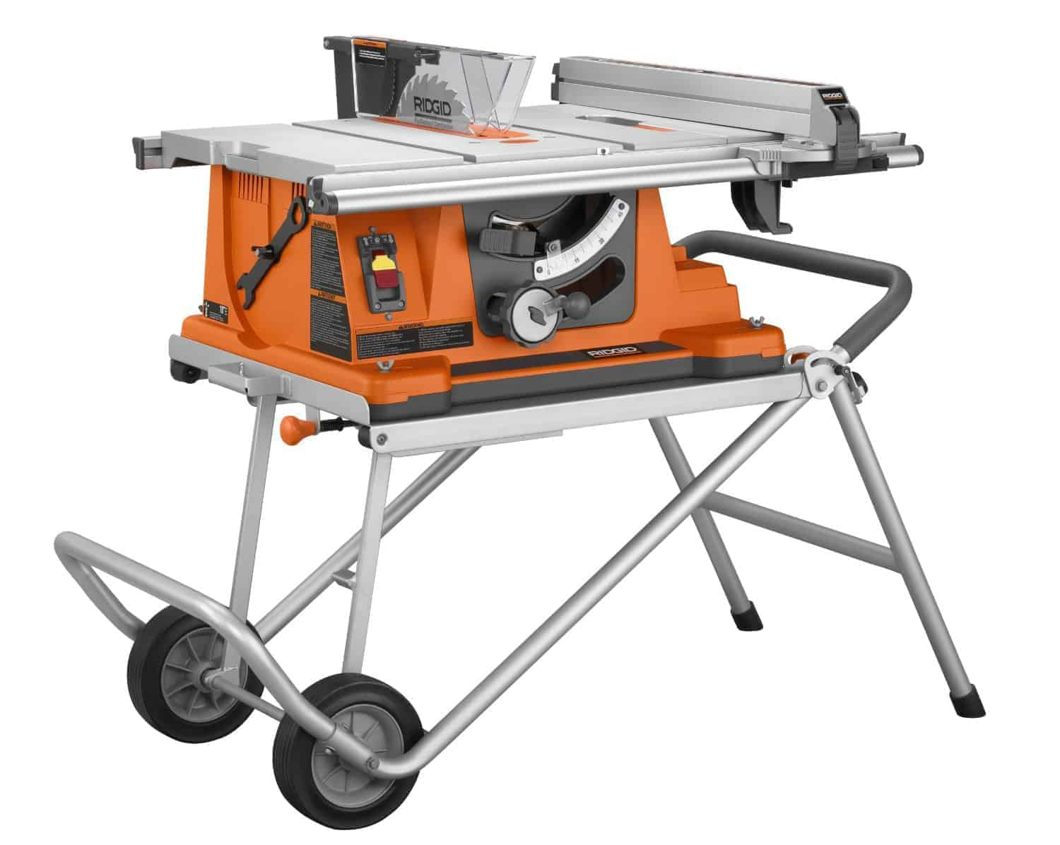 Ridgid Table Saw Warranty Registration