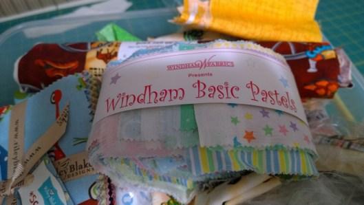 Windham Basic Pastels