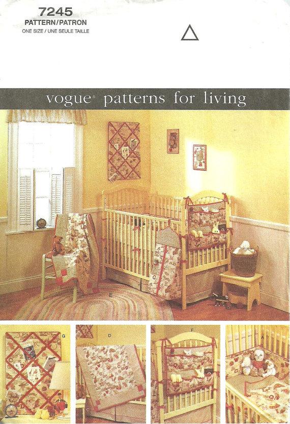 Vogue_7245_Living