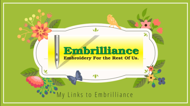 Buy Embrilliance Software Here