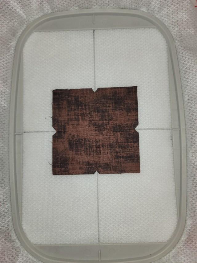 Fabric Marking Alternative