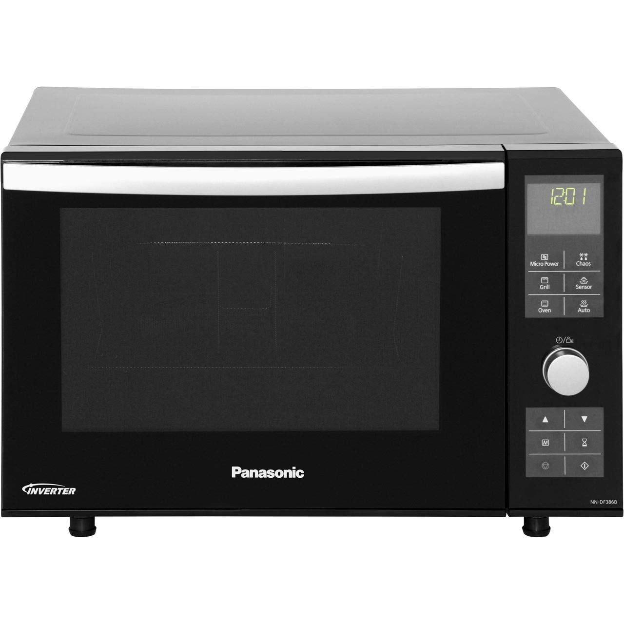 Best Flatbed Combination Microwave Top 4 Models Power